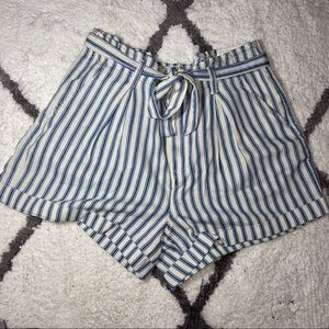 American Eagle Highest Rise Shorts